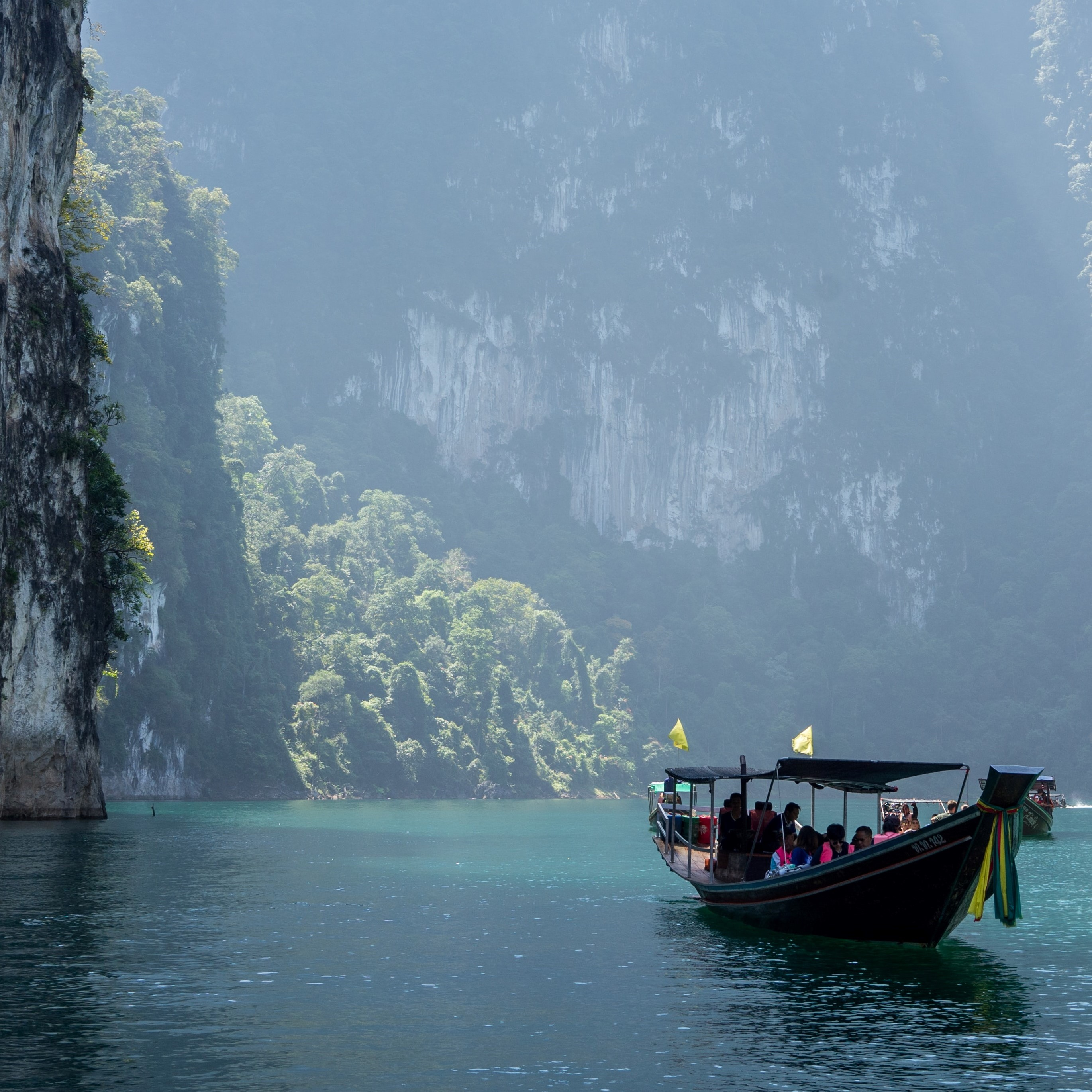 pure by luce in Thailand