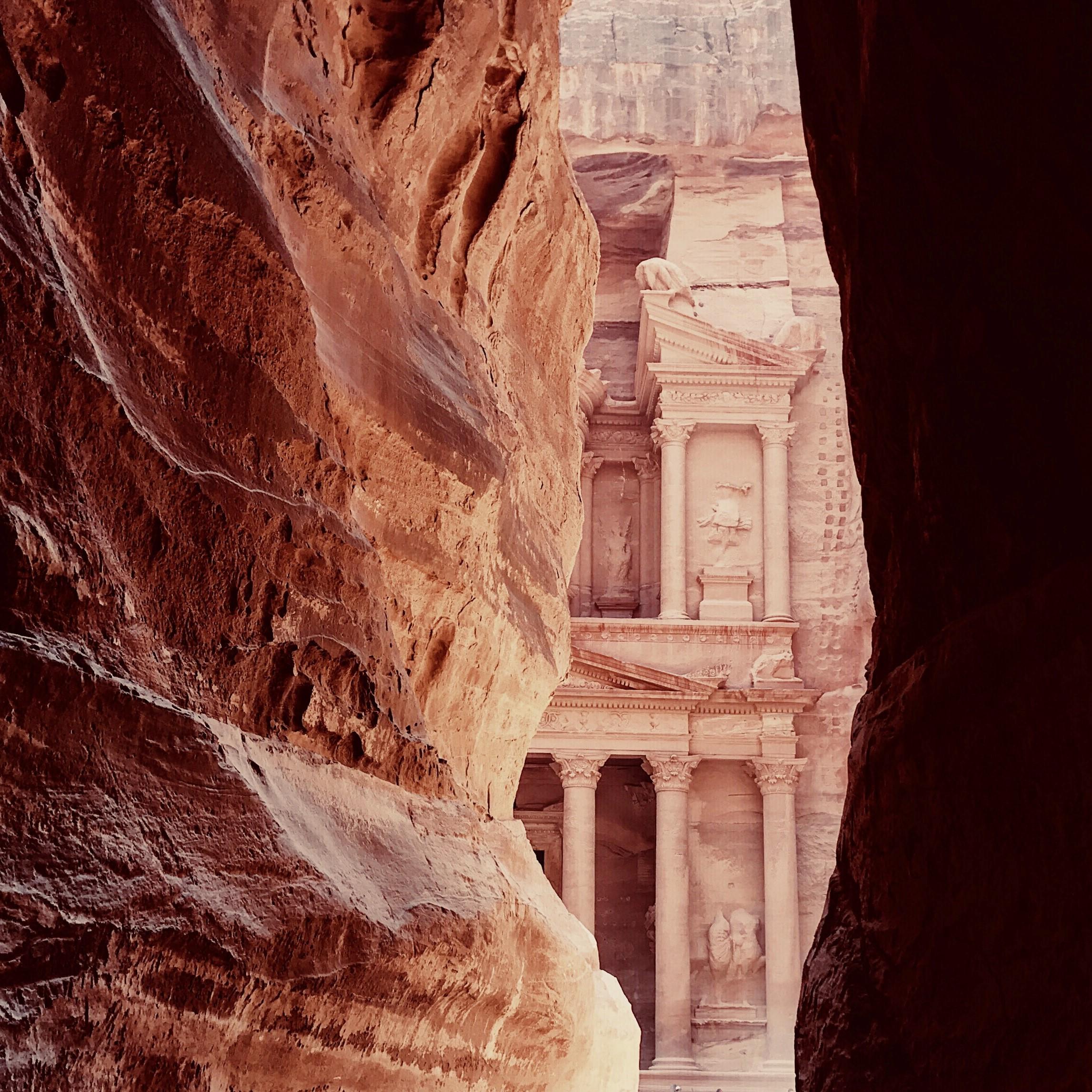 pure by luce in Jordan